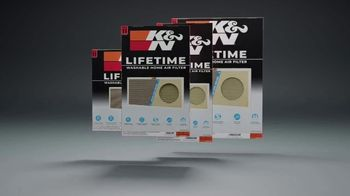K&N Filters TV Spot, 'Bringing it Home' - Thumbnail 5