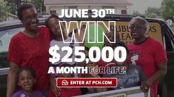 Publishers Clearing House TV Spot, 'Actual Winner: Nora Gentry' - Thumbnail 7