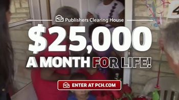 Publishers Clearing House TV Spot, 'Actual Winner: Nora Gentry' - Thumbnail 5