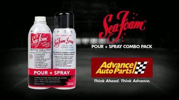 Sea Foam Pour + Spray Combo Pack TV Spot, 'Truck Tech Sweepstakes' - Thumbnail 4