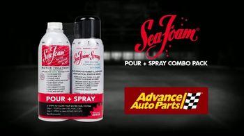 Sea Foam Pour + Spray Combo Pack TV Spot, 'Truck Tech Sweepstakes' - Thumbnail 2