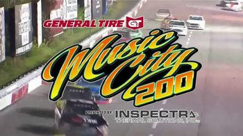 ARCA Racing TV Spot, '2019 General Tire Music City 200' - Thumbnail 2