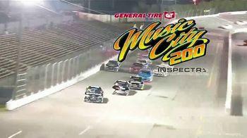 ARCA Racing TV Spot, '2019 General Tire Music City 200' - Thumbnail 8