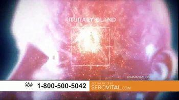 SeroVital TV Spot, 'On the Hunt' Featuring Kym Douglas - Thumbnail 6
