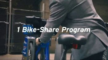 Motivate TV Spot, 'Citi Bike NYC' - Thumbnail 3