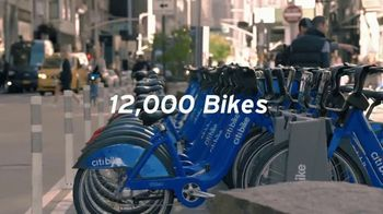 Motivate TV Spot, 'Citi Bike NYC' - Thumbnail 4