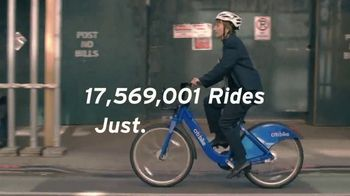 Motivate TV Spot, 'Citi Bike NYC' - Thumbnail 5