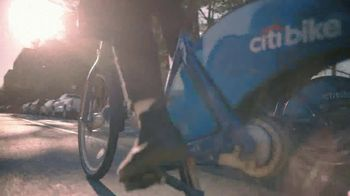 Motivate TV Spot, 'Citi Bike NYC' - Thumbnail 6