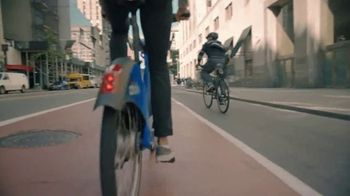 Motivate TV Spot, 'Citi Bike NYC' - Thumbnail 8