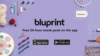Bluprint TV Spot, 'Learn a New Hobby: Sneak Peek' - Thumbnail 10