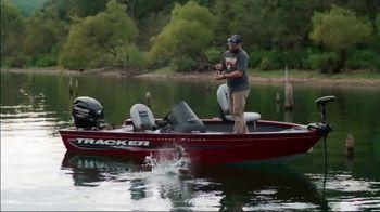 Tracker Boats TV Spot, 'Boats With a Bonus' - Thumbnail 4