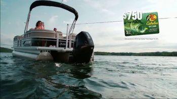 Tracker Boats TV Spot, 'Boats With a Bonus' - Thumbnail 6