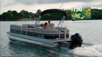Tracker Boats TV Spot, 'Boats With a Bonus' - Thumbnail 7