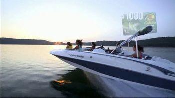Tracker Boats TV Spot, 'Boats With a Bonus' - Thumbnail 8