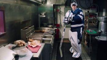 Bauer Hockey TV Spot, 'Custom Goalie Gear' Featuring Andrei Vasilevskiy - Thumbnail 7
