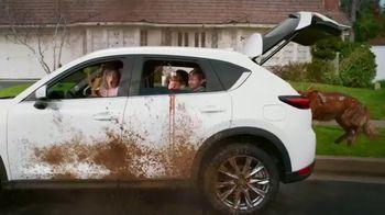 Mothers Speed TV Spot, 'Everyday Happens'