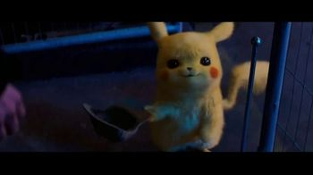 Pokémon Detective Pikachu - Alternate Trailer 50