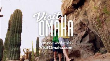Visit Omaha TV Spot, 'Zoo City, USA' Song by Dick Walter - Thumbnail 10