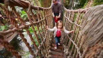 Visit Omaha TV Spot, 'Zoo City, USA' Song by Dick Walter - Thumbnail 2