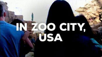 Visit Omaha TV Spot, 'Zoo City, USA' Song by Dick Walter - Thumbnail 7