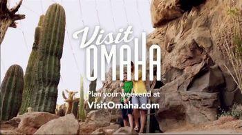 Visit Omaha TV Spot, 'Zoo City, USA' Song by Dick Walter - Thumbnail 9