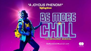 Be More Chill TV Spot, 'Best Musical Nominee' - Thumbnail 9