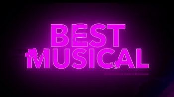 Be More Chill TV Spot, 'Best Musical Nominee' - Thumbnail 4