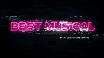 Be More Chill TV Spot, 'Best Musical Nominee' - Thumbnail 5