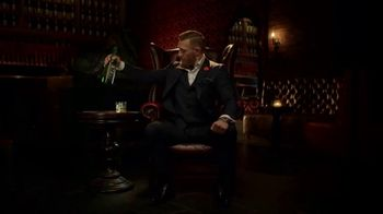 Proper No. Twelve TV Spot, 'A Proper Compliment' Featuring Conor McGregor - Thumbnail 1