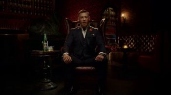 Proper No. Twelve TV Spot, 'A Proper Compliment' Featuring Conor McGregor - Thumbnail 3