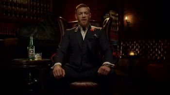 Proper No. Twelve TV Spot, 'A Proper Compliment' Featuring Conor McGregor - Thumbnail 4