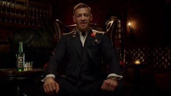 Proper No. Twelve TV Spot, 'A Proper Compliment' Featuring Conor McGregor - Thumbnail 5