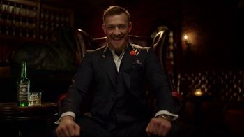 Proper No. Twelve TV Spot, 'A Proper Compliment' Featuring Conor McGregor