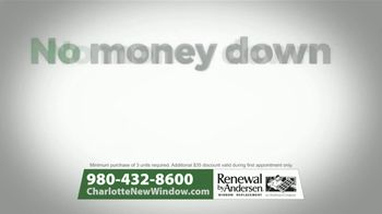 Renewal by Andersen TV Spot, 'Working With Customers: Two Discounts' - Thumbnail 10