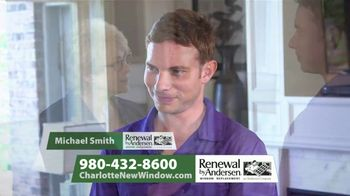 Renewal by Andersen TV Spot, 'Working With Customers: Two Discounts' - Thumbnail 2