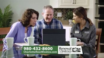 Renewal by Andersen TV Spot, 'Working With Customers: Two Discounts' - Thumbnail 3
