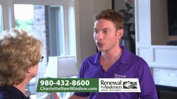 Renewal by Andersen TV Spot, 'Working With Customers: Two Discounts' - Thumbnail 7