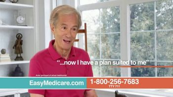 easyMedicare.com TV Spot, 'All in One Plans' - Thumbnail 2