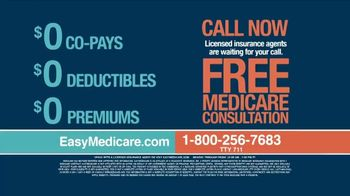 easyMedicare.com TV Spot, 'All in One Plans' - Thumbnail 4