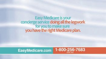 easyMedicare.com TV Spot, 'All in One Plans' - Thumbnail 5