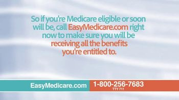 easyMedicare.com TV Spot, 'All in One Plans' - Thumbnail 7