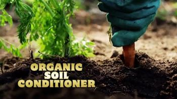 Harvest Gold Organics TV Spot, 'Soil Conditioner' - Thumbnail 2