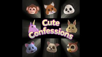 JCPenney TV Spot, 'TBS: Mother's Day: Cute Confessions' - Thumbnail 1