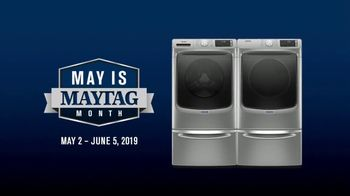 Maytag Month TV Spot, 'Extra Power Button' Featuring Colin Ferguson - Thumbnail 8