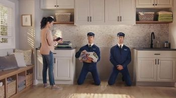 Maytag Month TV Spot, 'Extra Power Button' Featuring Colin Ferguson - Thumbnail 1