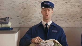 Maytag Month TV Spot, 'Extra Power Button' Featuring Colin Ferguson - Thumbnail 2