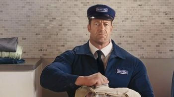Maytag Month TV Spot, 'Extra Power Button' Featuring Colin Ferguson - Thumbnail 4