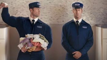 Maytag Month TV Spot, 'Extra Power Button' Featuring Colin Ferguson - Thumbnail 5