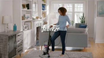Febreze FABRIC Refresher TV Spot, 'Still Stuffy' - Thumbnail 1