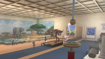 Adventure Academy TV Spot, 'Your Invitation Awaits' - Thumbnail 1